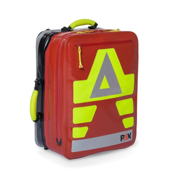 PAX EMERGENCY BACKPACK P5-11 L