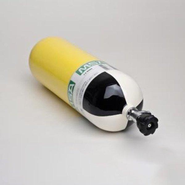 MSA Air Cylinder Composite