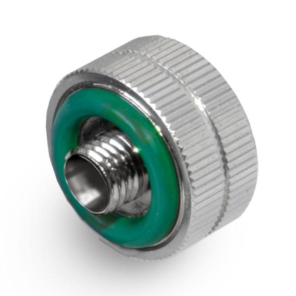 Connector seal