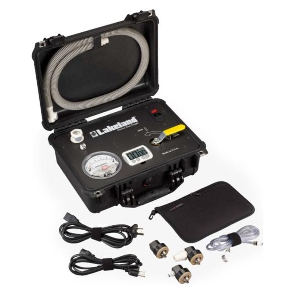 Lakeland Interceptor Test Kit 002000P CE