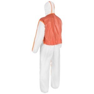 Lakeland MicroMax TS Cool Suit EMNTCF428